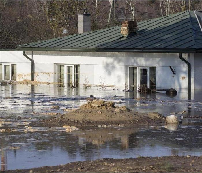 Storm Damage Home Restoration is Possible When Storm Damage Hits