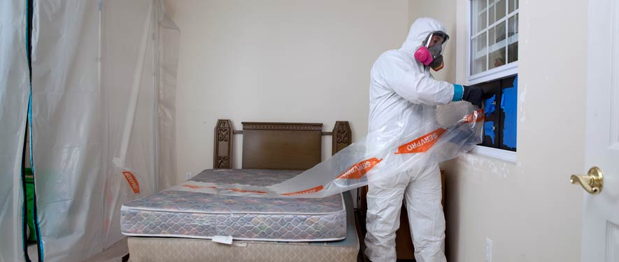 Fort Myers, FL biohazard cleaning
