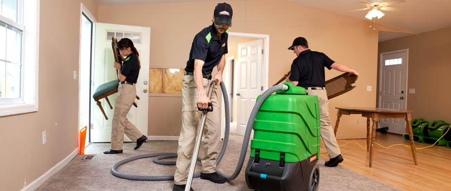 Fort Myers, FL cleaning services
