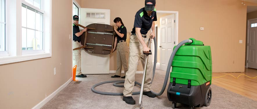 Fort Myers, FL residential restoration cleaning
